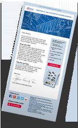 Infineon Newsletter